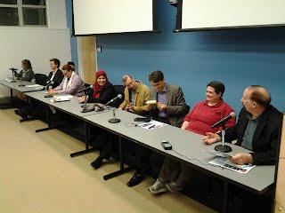 Paradox of Repression panel GMU 3-8-2013